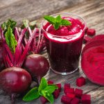 The Incredible Benefits Of Juicing Beets