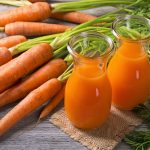 Juicing Carrots for Better Health
