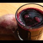 Beet Juice for Superhealthy Blood